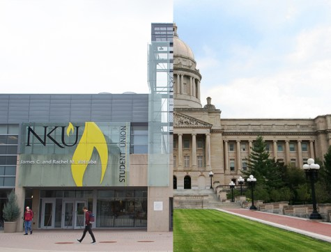 Grant helps NKU center foster sustainability