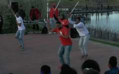 WATCH: 2018 NKU Step Show