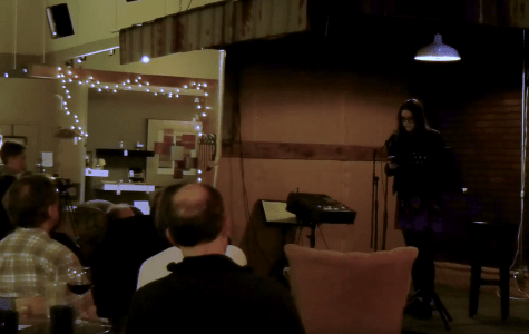 WATCH: Loch Norse Open Mic Night