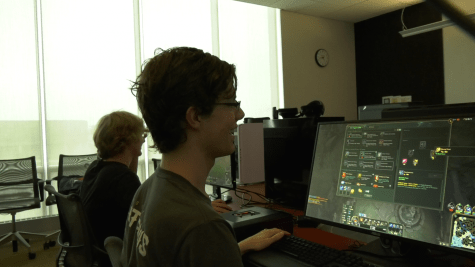 Cyber defense team advances to qualifiers after beating UofL