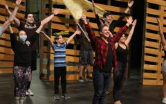 Big Fish: Musical makes a splash in Corbett