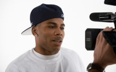 Rapper Nelly postpones BB&T concert