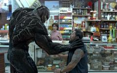 REVIEW: 'Venom' nothing more than stale poison