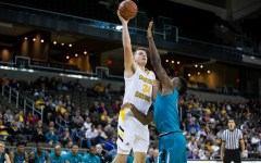 Norse remain undefeated after win vs. Coastal Carolina