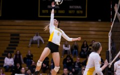Volleyball falls to Miami (OH) in first round of NIVC