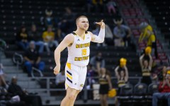 Norse claim win over Cleveland State