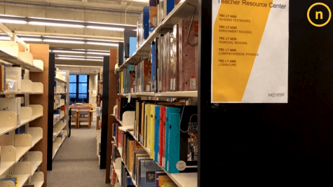 WATCH- How Steely Library Can Get You Through Finals