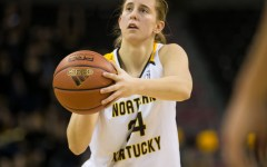 Norse fall to Wright State 78-56