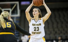 Women's Basketball falls to Youngstown State