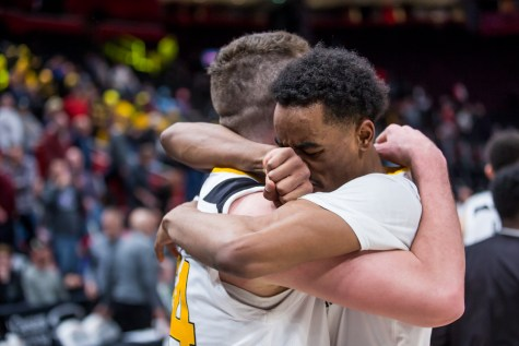 NKU men's basketball falls to Buccaneers