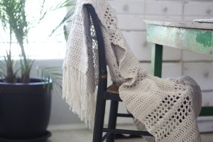 Read more about the article Crochet Blanket Patterns