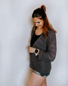 Read more about the article The Harbour Cardigan Crochet Pattern