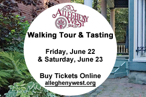 allegheny west house tour