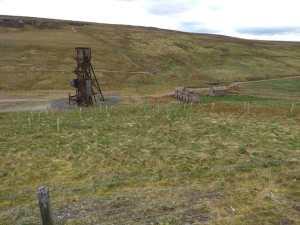 Groverake Mine