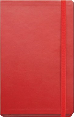 Vitello Branded Leather Notebooks with Flexible Cover from The Notebook Warehouse