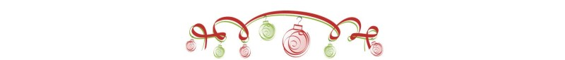 Ribbon and Baubles