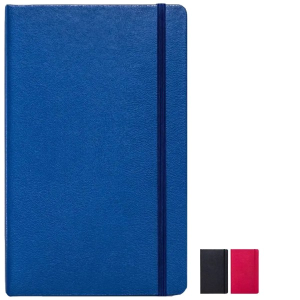Balacron Promotional Notebooks from The Notebook Warehouse available in 3 Colours