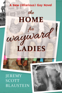The Home For Wayward Ladies