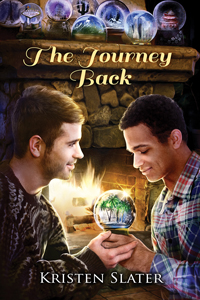 JourneyBack[The]