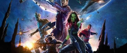 Despite its flaws, 'Guardians of the Galaxy' was great entertainment. I saw this film a few months after reading Adams' novel, and the inspiration to write a sci-fi comedy surged to crazy heights.