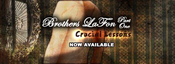 Brothers LaFon - JLT