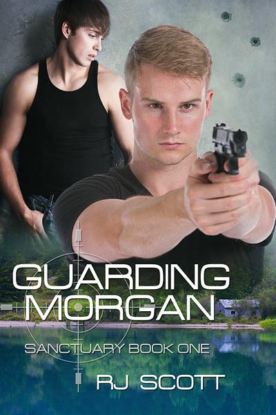 Sanctuary 1 Guarding Morgan