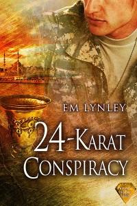 24-Karat Conspiracy