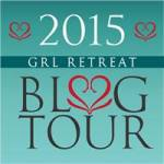 Featured Blogger Tour Badge