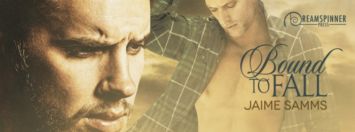 Bound to Fall Banner
