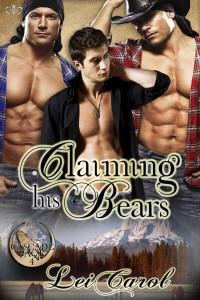 claiming his bears