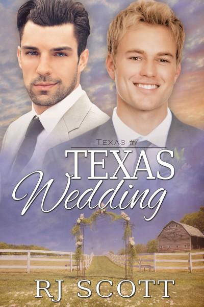 Texas Wedding v2