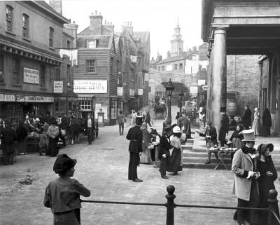 2 - VictorianLondon