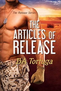 Articles of Release Cover