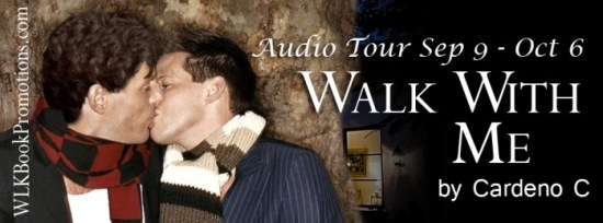 Audio Banner - Walk With Me copy