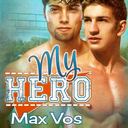 Max Vos Audio Cover