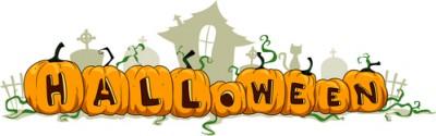 Halloween Divider