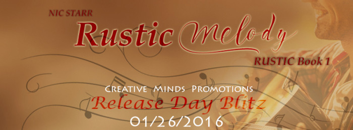Rustic Melody_Banner