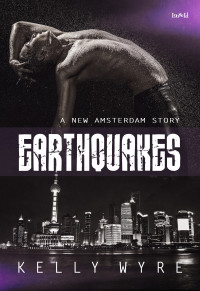 KellyWyre_Amsterdam_Earthquakes