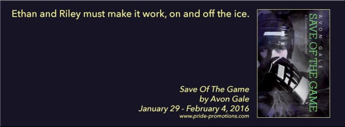Save of the Game Banner