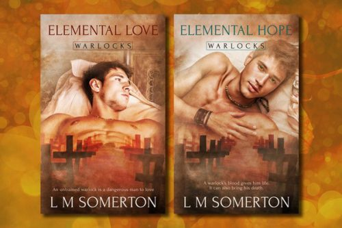 Welcome To The Warlocks Series Blog Tour An Interview With Author