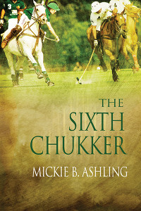 Cover Sixth Chukker