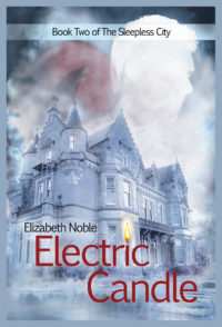 May Feature – Elizabeth Noble