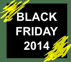 Black Friday in UK 2014