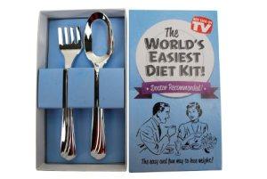 Secret Santa Gift Diet Kit