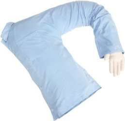Secret Santa Gift  Boyfriend Pillow