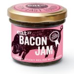 Novelty Bacon Gifts Jam
