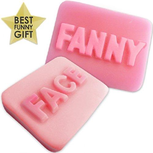 Fanny Face Soap
