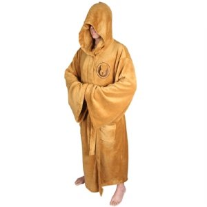 Jedi Dressing Gown for Men
