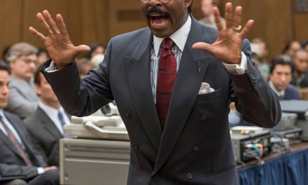 Join the 90's with the People v. O.J. Simpson