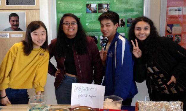 Students Seek Activism Beyond Protesting